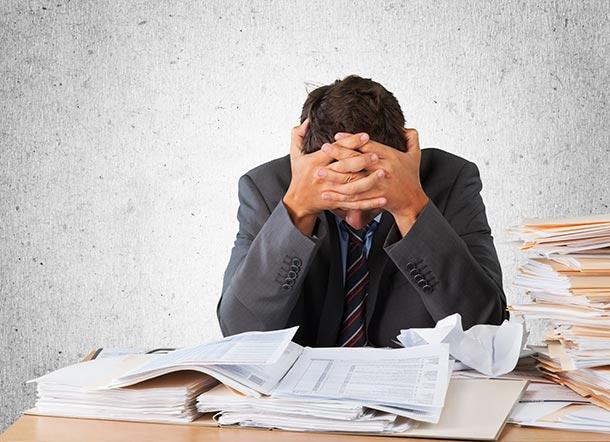 Was wir unter Burnout verstehen