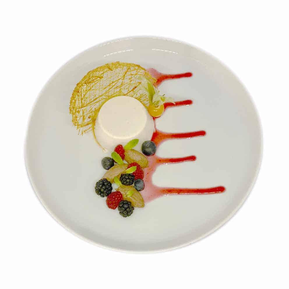 Dessert Beispiel 1