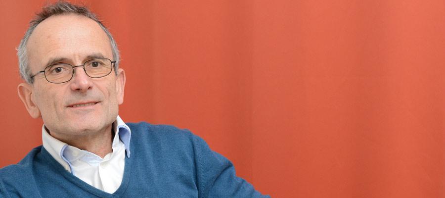 Walter Hofmann, Chefarzt der Valere Privatklinik im Interview zum Thema Burnout Therapie