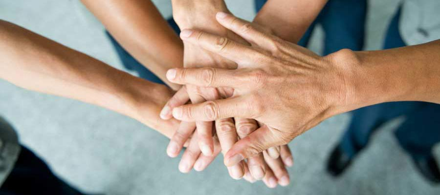 Das Klinik-Team der Valere psychosomatische Privatklinik - Therapie bei Burnout, Depressionen, Stress, Stressfolgen, PTBS und bei Trauma durch sexuelle Gewalt