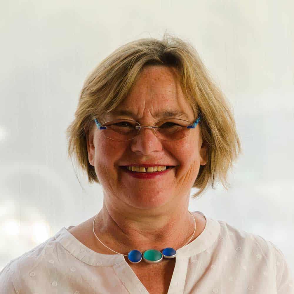 Susanne Rhobens